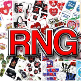 Prodotti RNG
