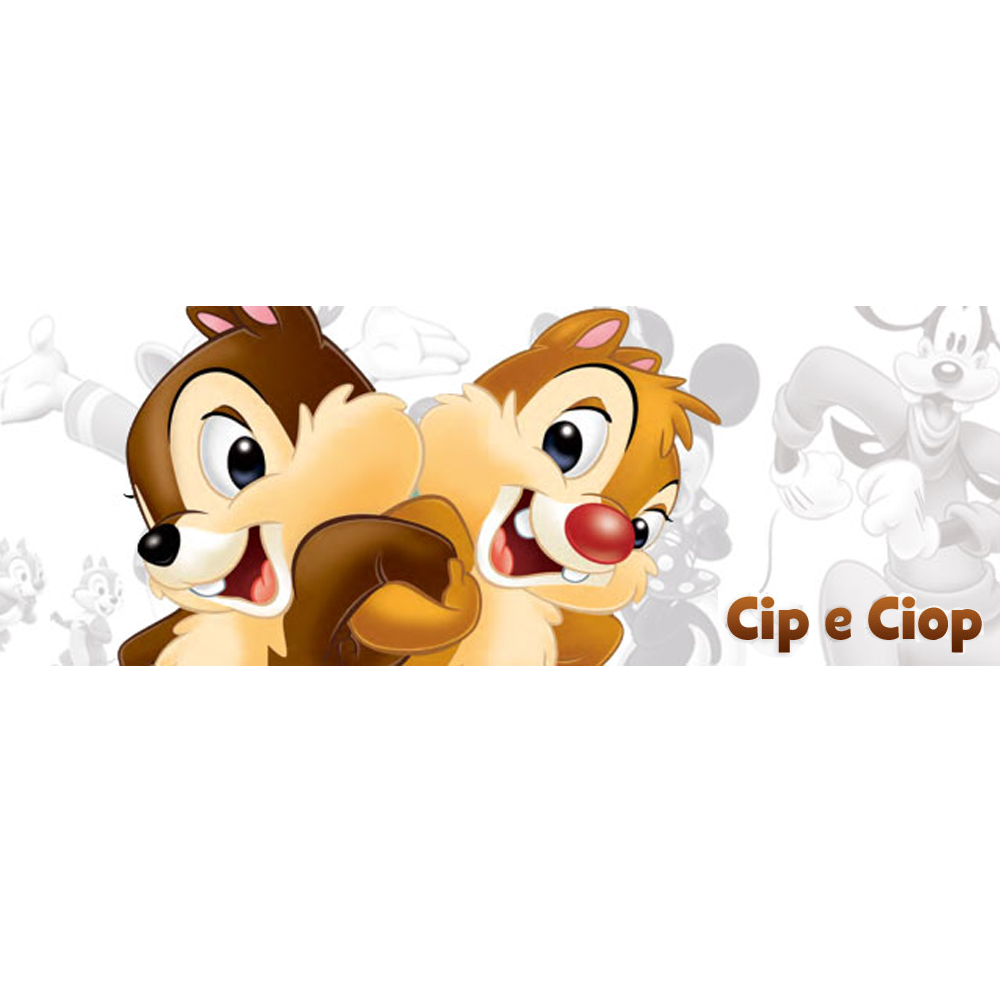 Cip e Ciop